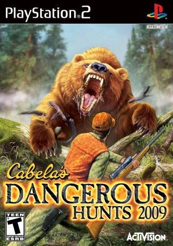 Cabelas Dangerous Hunts [PS2]